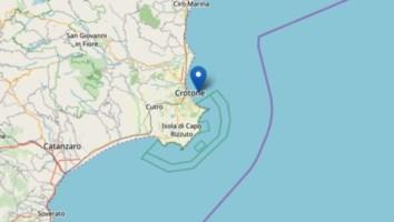 Terremoti nel Crotonese, Barbuto e Corrado (M5s): «Si pensi al piano d'evacuazione»