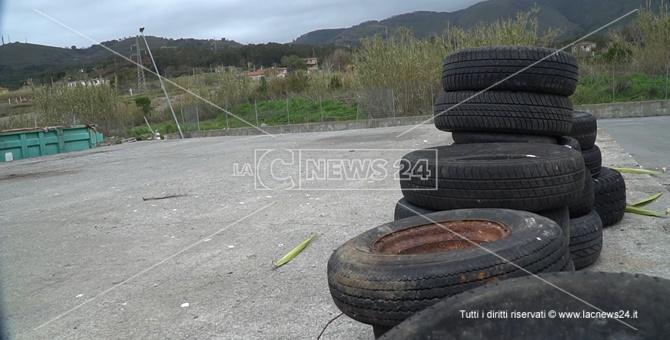 Scalea, l'ex discarica di località Piano dell'Acqua è una bomba ecologica