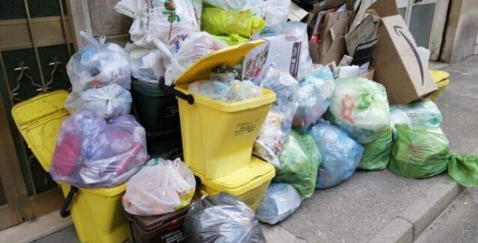 Rifiuti, Locride invasa dai rifiuti: i sindaci insorgono