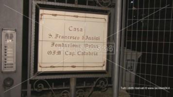 Cosenza, la solidarietà non si ferma: pasti gratis per i poveri alla Casa San Francesco