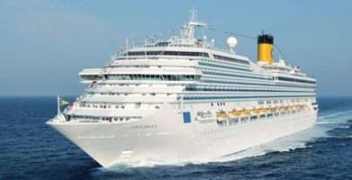 Incubo a bordo, sulla nave con contagiati anche tre marittimi di Pizzo: «Fateci sbarcare»