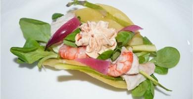 «Allacciate i grembiuli»: una ricetta al giorno, in casa e con lo chef