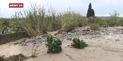 Maltempo nel Vibonese, Pitaro: «I comuni chiedano lo stato di calamità»