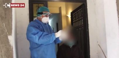 Coronavirus, parla il sindaco-infermiere di Nicotera: «Supereremo anche questa»