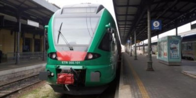 Stazione di Bologna (foto Ansa)