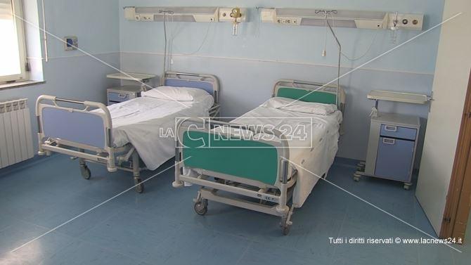 Letti d'ospedale (foto di repertorio)