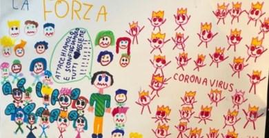 L'evoluzione, l'estate, i bimbi, la statistica: lezioni dal coronavirus