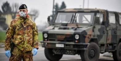 Operazione Strade sicure, il comando calabrese trasferito a Catanzaro