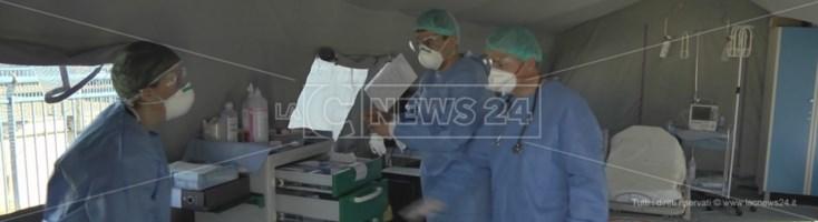 Coronavirus, ancora una vittima nel Cosentino. È la madre della 67enne morta due giorni fa