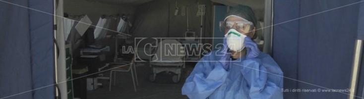 Coronavirus, a Crotone c'è un altro morto: è il quarto nel giorno più tragico per la Calabria