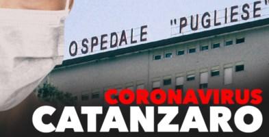 Coronavirus a Catanzaro, i casi positivi e decessi: gli aggiornamenti