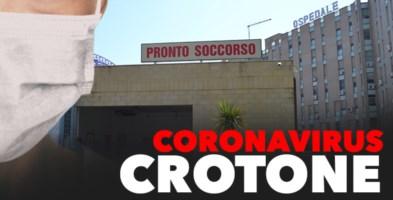 Coronavirus a Crotone, contagiati e deceduti: tutti gli aggiornamenti