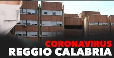 Coronavirus a Reggio Calabria, casi positivi e decessi: tutti gli aggiornamenti