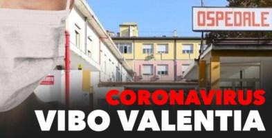 Coronavirus a Vibo Valentia: casi positivi e aggiornamenti in diretta