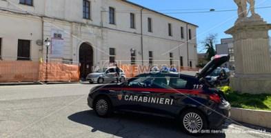 Inosservanza decreto coronavirus, a Catanzaro 20 denunce e controlli a tappeto