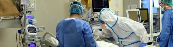 Coronavirus in Calabria, salgono di nuovo i contagi: il bollettino del 3 aprile