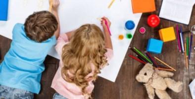 Coronavirus, cosa fare con in bambini: idee per divertirsi in casa imparando