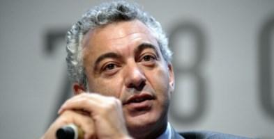 Il commissario all'emergenza coronavirus, Domenico Arcuri