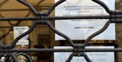 Nuovo decreto Conte, l'elenco delle attività che resteranno aperte