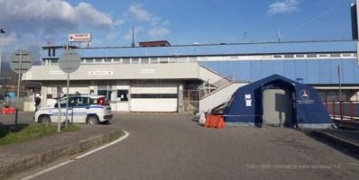 Lamezia, Mascaro: «Stop ai trasferimenti da Chiaravalle. Rischiamo focolaio»
