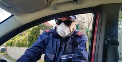 Catanzaro, tamponi per le forze dell'ordine: la proposta della Provincia