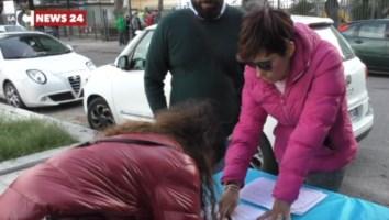 Raccolta fondi per l'ospedale di Locri, boom di adesioni: «Continuate a donare»