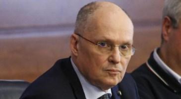 Walter Ricciardi, membro dell'Oms e consulente del ministero della Salute