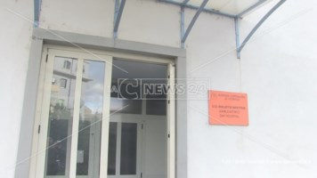 Coronavirus a Villa Torano, degente contagiato trasferito all'ospedale di Cosenza