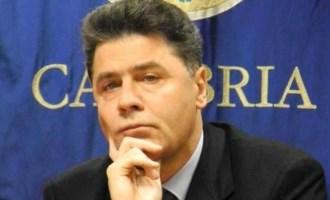 L'ex consigliere regionale di FdI Alessandro Nicolò