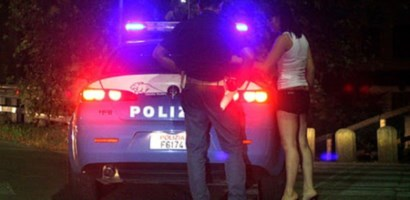 Lamezia, accompagnava prostitute sul luogo di meretricio: denunciato