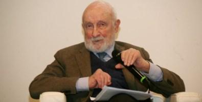 Coronavirus, muore il progettista dell'Unical Vittorio Gregotti
