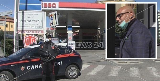 «Dateci i dispositivi di protezione»: la petizione del Nuovo sindacato carabinieri