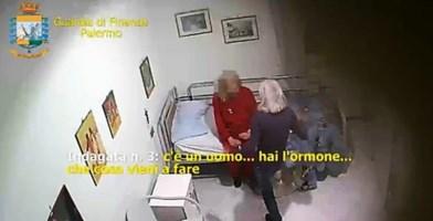 Le indagini della Gdf sulla casa di riposo di Palermo