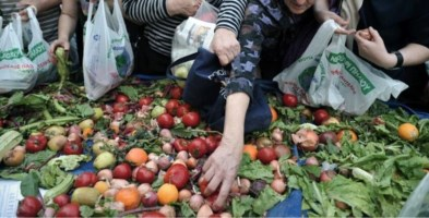 Emergenza alimentare, 283mila calabresi in difficoltà: ecco la mappa della fame