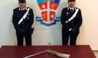 Uccise un cane e lo gettò in un burrone, un arresto a Marina di Gioiosa Jonica