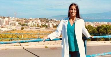 La vittima, Lorena Quaranta