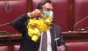 Fdi, Marco Silvestroni
