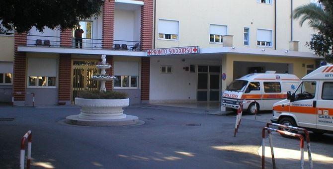 La clinica Tricarico