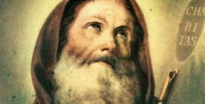 San Francesca di Paola