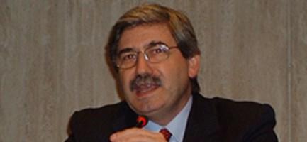 Giuseppe Soluri, presidente dell'Ordine dei giornalisti della Calabria