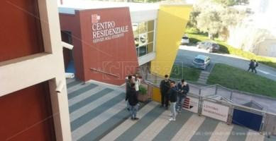 Studenti Unical sfrattati dopo il decreto Conte. Ma poi l'università ci ripensa