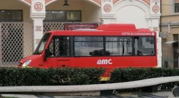 Catanzaro, nuove precauzione dell'azienda dei trasporti contro il Covid-19