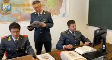 Blitz contro le frodi fiscali, 11 indagati e sequestri dal Piemonte alla Calabria