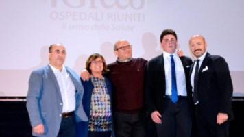 Ventilatore donato a Corigliano-Rossano, iGreco: «Orgogliosi per parole Asp»