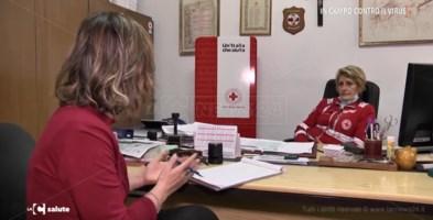 Covid-19, Croce Rossa Calabria in prima linea: «Ecco come ci muoviamo»