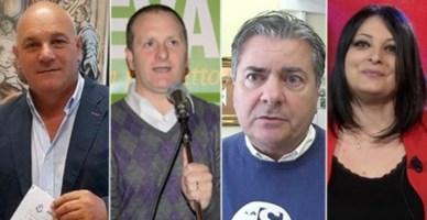 Aita, Bevacqua, Mancuso e Lagatta