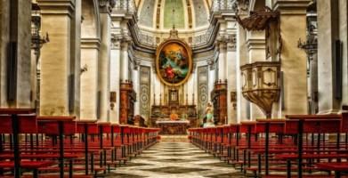 Messe con i fedeli dal 18 maggio: raggiunto l'accordo tra Governo e Cei
