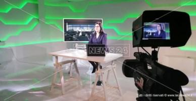 LaC School - 7 giorni di didattica a distanza: la scuola è arrivata in tv