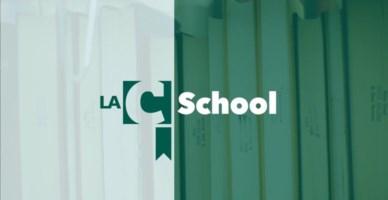 """LaC Tv, via al format """"LaC School - 7 giorni di scuola a distanza"""""""