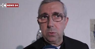 Rossano, monsignor Satriano